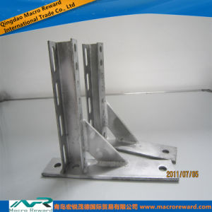 ASTM Steel Strut Channel Bracket pictures & photos
