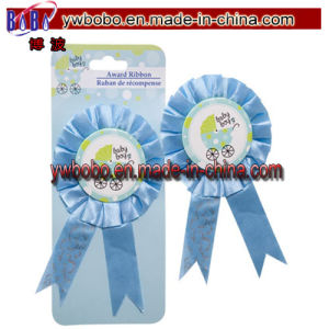 Baby Shower Award Ribbons Baby Goods (BO-2005) pictures & photos