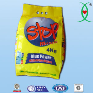 Machine Washing Detergent Powder Formula pictures & photos