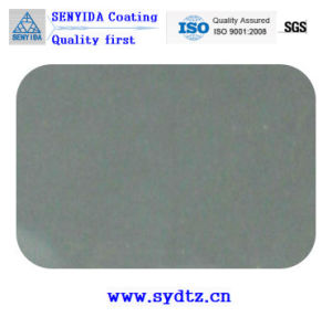 New Plain Glass Epoxy Powder Coating Paint pictures & photos