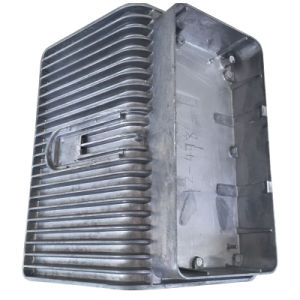 High Pressure Die-Cast Aluminum for Radiator with ISO9001 pictures & photos