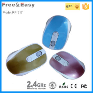 250c90d1c0a China Porpular Classical 4D Wireless Mouse for iPad - China 2.4G ...