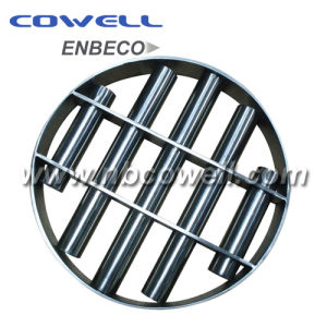 Magnet Grate for Plastic Injection Machine