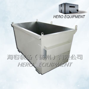 1.5m Front Load Bin / Front Lift Bin pictures & photos