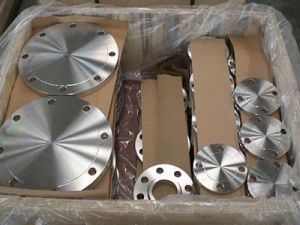 ASTM A182 F55/F53 Super Duplex Stainless Steel Flange, F51 Duplex Stainless Steel Flange pictures & photos