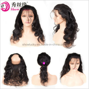 Best Selling Popular 360 Lace Frontal Body Wave Remy Human Hair Virgin Brazilian Hair Products