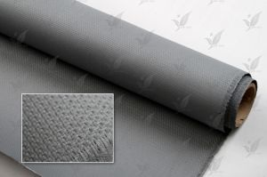 Coated Silicone Rubber Fiberglass Fabric pictures & photos