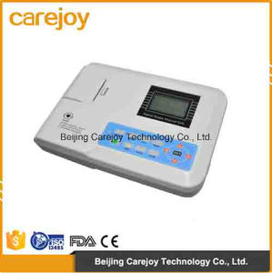 Factory Price Digital 1-Channel Handheld ECG (EKG-901-2) -Fanny pictures & photos