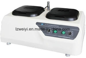 P-2t Metallography Sample Lapping Machine pictures & photos