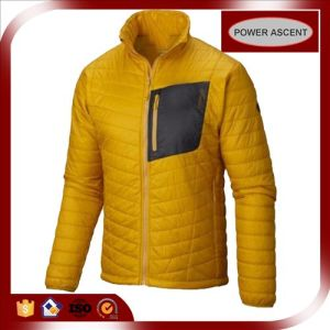 2015 Mens Fashion Designer Water-Repellent Winter Down Jacket pictures & photos