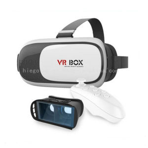 Vr Box 2.0 Virtual Reality pictures & photos