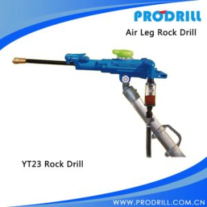 Yt23 Airleg Hammer for Drilling Holes pictures & photos