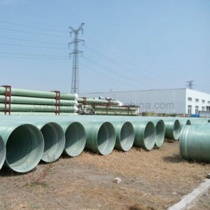 GRP/FRP Pipes, FRP Pipe, FRP Pipes, FRP Water Pipe pictures & photos