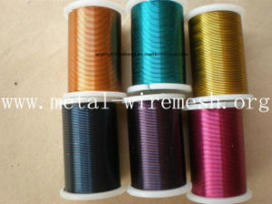 Green Binding Wire pictures & photos