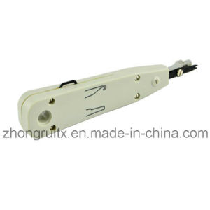 RJ45 Cat5 Network Punch Down Impact Tool