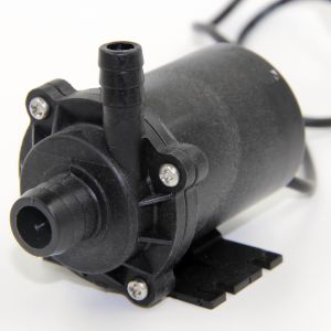 24 Volt DC Water Pump for Automobile
