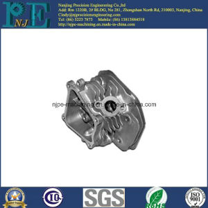 Free Sample Aluminium Alloy Die Casting Parts