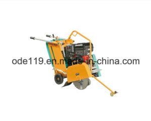 Concrete Saw Cutter Machinewith China Making pictures & photos
