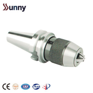 BT40-APU16-110L Keyless Drill Chuck CNC Milling Workholding Milling Chuck Holder