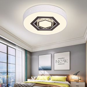 China 6000k Surface Mount Ceiling Light