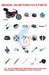 Suzuki Ax100 Motorcycle Price, 2019 Suzuki Ax100 Motorcycle