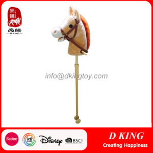 En71 ASTM Standard Stick Horse Toy Wholesale