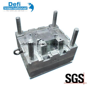 Plastic Injection Mold for Plastic Extrusion