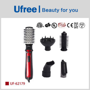 Ufree Hot Air Hair Curler Brush as Top Hair Dryers pictures & photos