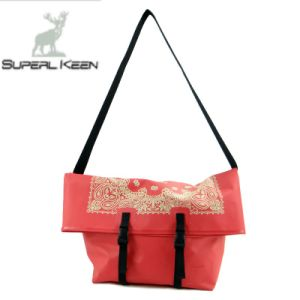 Supply Fashion Waterproof Shoulder Bag pictures & photos