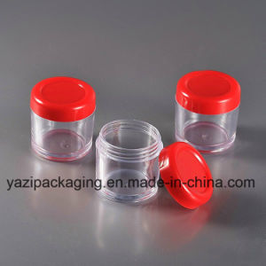 20g PS Cosmetic Cream Jar pictures & photos