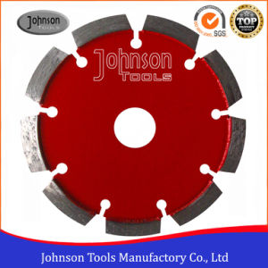 Od125mm Concrete Grooving Diamond Cutting Saw Blade pictures & photos