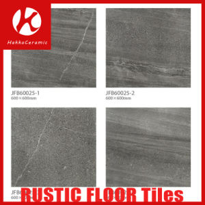 Rock Grain Rustic Tile Antique Brick Porcelain Tile Mat Floor Tile