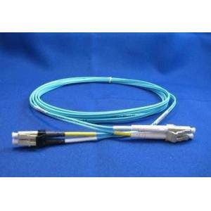 High Quality St to St Multi-Mode Om3 Optical Fiber Jumper pictures & photos