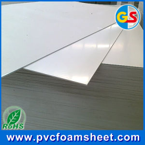 High Quality of 3mm PVC Sheet for Advertising pictures & photos