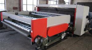 Automatic Carton Box Rotary Die Cutter Machine / Pizza Box Die Cutting  Machine / Corrugated Carton Box Machinery