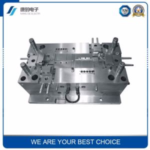 Hot Runner System Injection Plastic Mould Yw-St57 pictures & photos