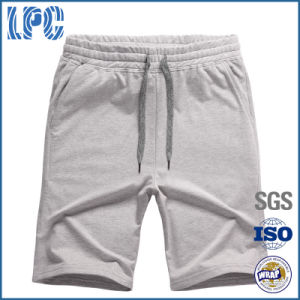 Custom Fleece Sport Casual Men Shorts pictures & photos