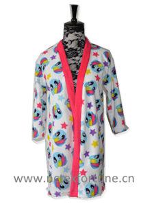 7015d3e221 Lowest Price Custom Made Kids Night Robes Bathrobe Girls Coral Fleece Robe