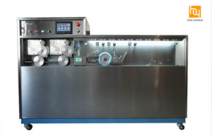 GMP Standard Pharmaceutical Printing Machine for Empty Capsule