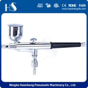 HS-32 2016 Best Selling Products Dual Action Airbrush System for Cake Decorating pictures & photos