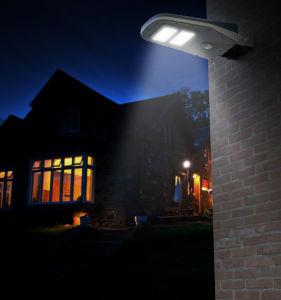 Super Bright Motion Sensor Solar Led Outdoor Light Fixtures Ip65