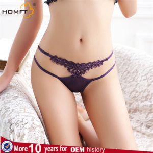 Sexy Hot Panty Underwearsexy Short Panty pictures & photos