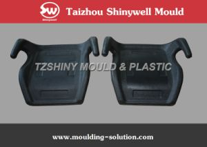 Extrusion Blow Mould for Car Booster Seat