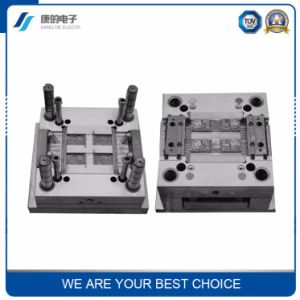 High Quality Professional Trade Assurance Customized Injection Plastic Mould pictures & photos