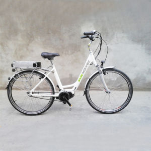 Newest Middle Driven Motor City Eletrci Bike Ebike pictures & photos