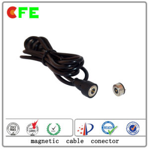 Customized Male and Female Magnetic Connector pictures & photos