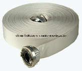 2inch PVC Twill Fire Fighting Extinguishing Hose Price pictures & photos