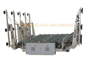 6133 Automatic Glass Loader Machinery pictures & photos