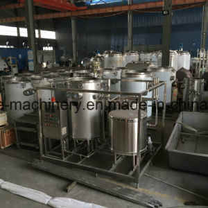 High Efficiency Stainless Steel Milk Pasteurization Machine pictures & photos