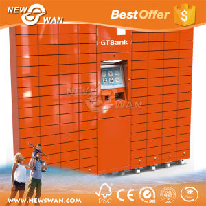 Standard Size Bank Locker / Deposit Locker / Safety Locker pictures & photos
